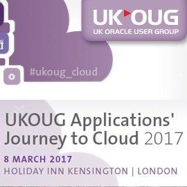 UKOUG2017