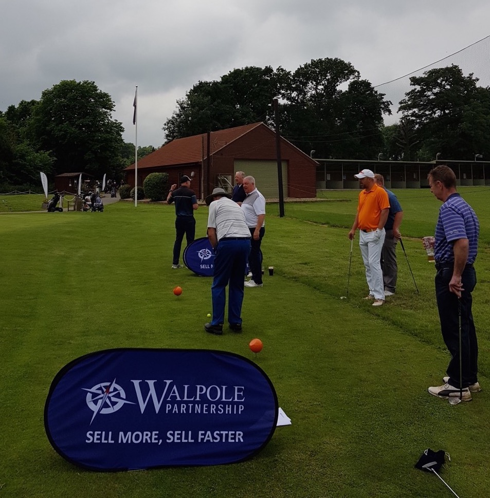 Walpole Partnership Sponsors the WOW 2018 Charity