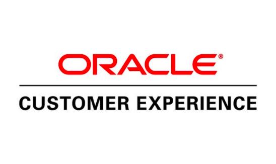 Oracle CX Logo