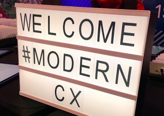 Modern CX Lightbox