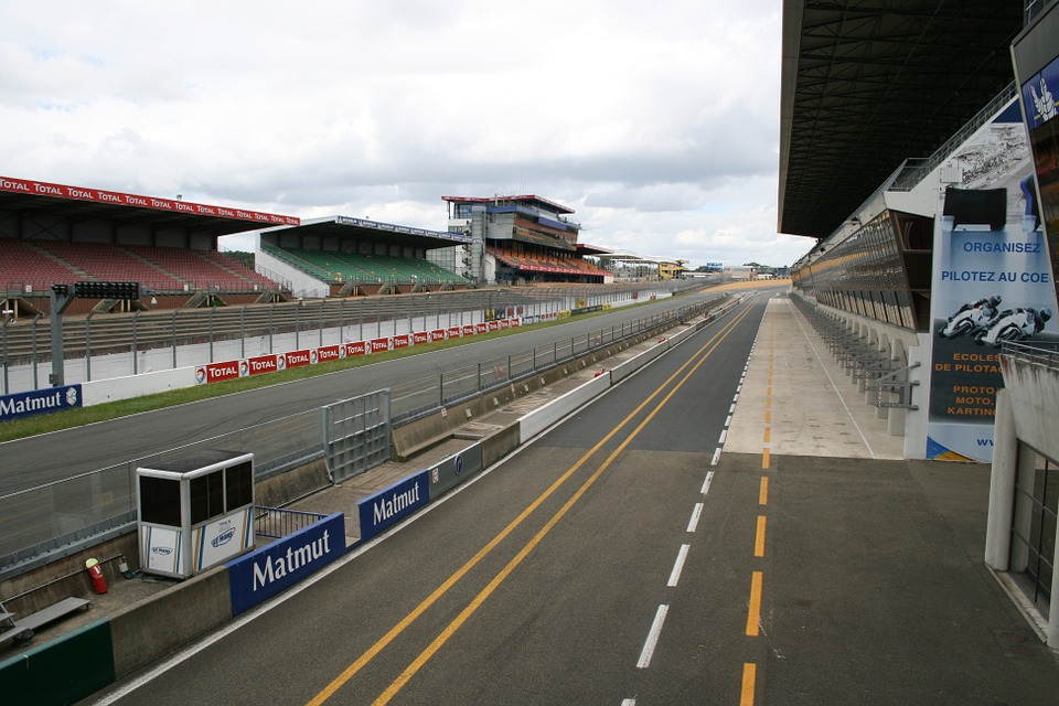 Implementing CPQ in Le Mans