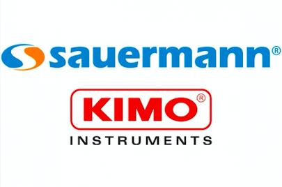 Kimo Sauermann Logo
