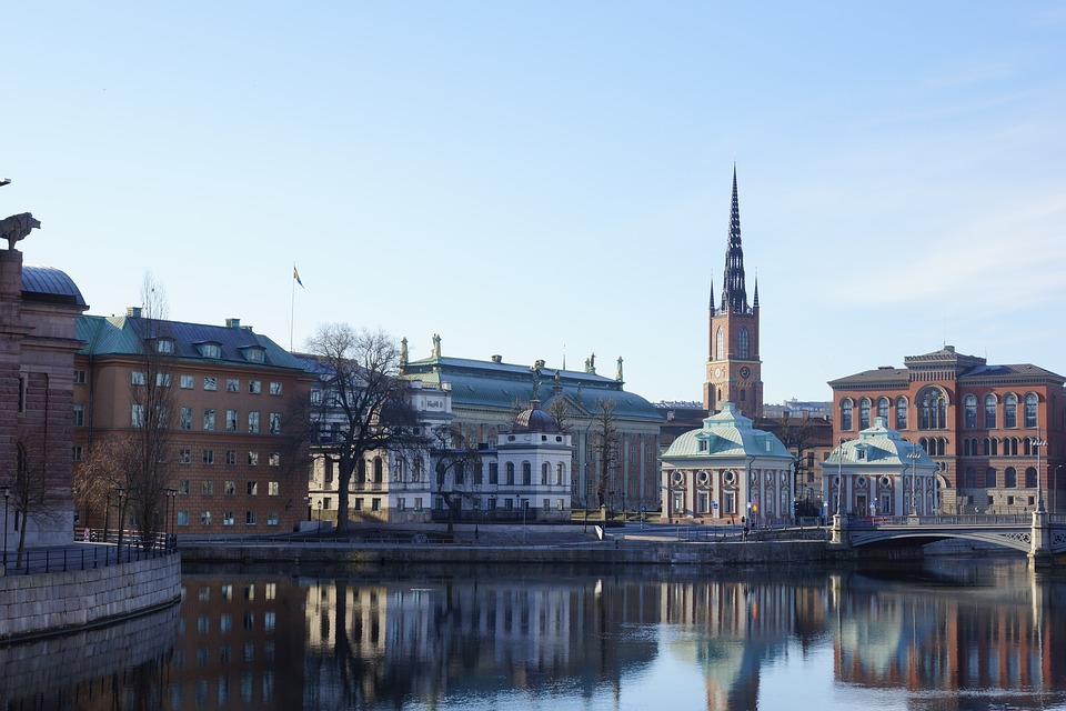 CPQ Project work in Sweden