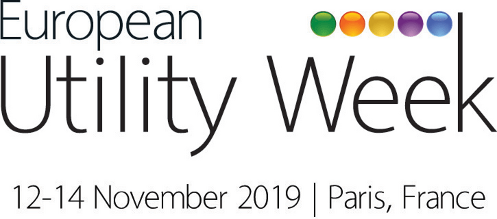 European Utility Week Logo