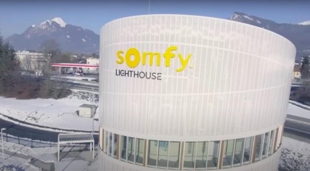 Somfy Lighthouse