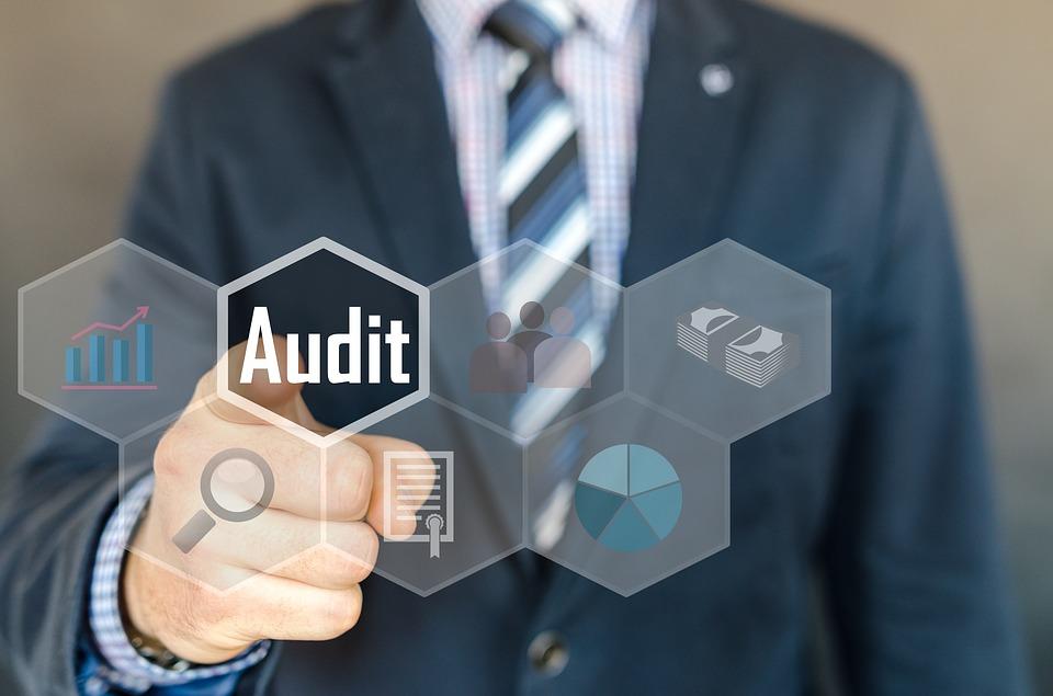CPQ Audit Implementation
