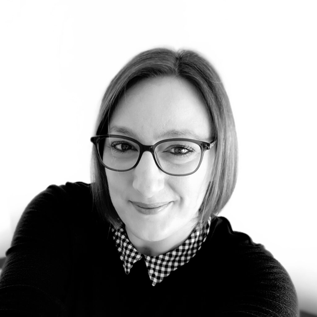Emeline D'Amore, Project Manager Consultant
