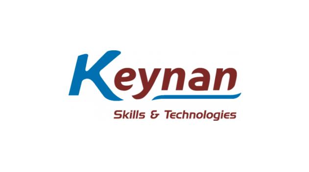 Keynan Logo