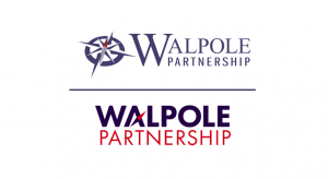 Walpole Partnership logos