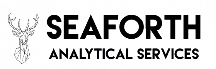 Working with Seaforth Analytical Services